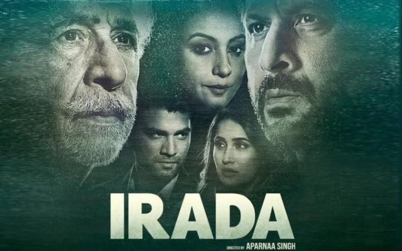 irada-movie-review-arshad-warsi-irada-rating-socially-relevant-thriller